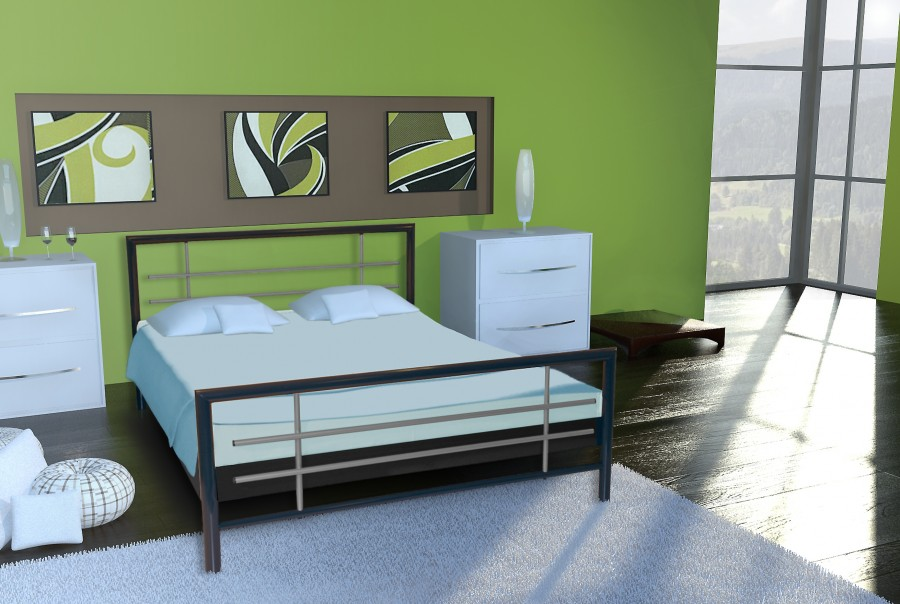 łóżko Kute Pariti Materace Dla Ciebie Sklep Z Materacami