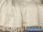 Koc bawełniany jednobarwny Moreno Materace Dla Ciebie
