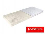 Materac lateksowy Janpol ATENA