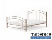 Łóżko kute Klasyka Materace Dla Ciebie