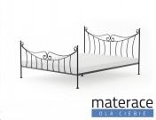 Łóżko kute Kornel Materace Dla Ciebie