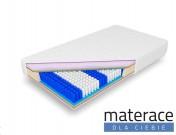 Materac multipocket memory z kokosem Laila Materace Dla Ciebie