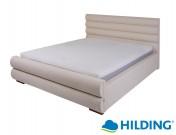 Łóżko tapicerowane Lily Hilding