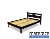 Łóżko drewniane Saba Materace Dla Ciebie