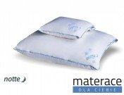 Poduszka naturalna puchowa Notte Neve Materace Dla Ciebie