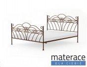 Łóżko kute Wiki Materace Dla Ciebie