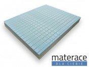 Materac piankowy z memory Zenja 3D Materace Dla Ciebie