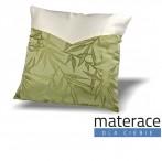 Poduszka Zielone Listki w Kopercie Materace Dla Ciebie