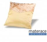 Poduszka Złoto w Kopercie Materace Dla Ciebie