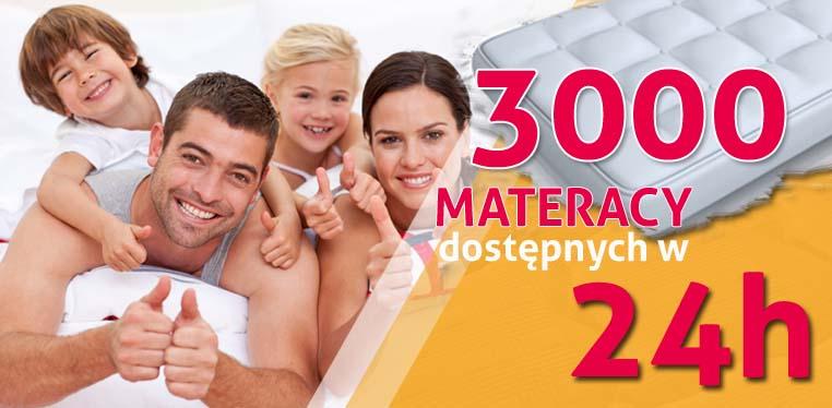 Materace dostepne w 24 godziny - Materace dostepne w 24 godziny