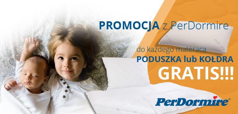 Promocja PerDormire - PerDormire