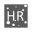 Wkład: pianka HR