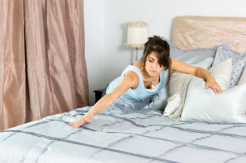 Sleeptime - Higiena materaca