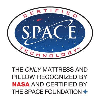 Sleeptime - NASA Certyfikowana Technologia
