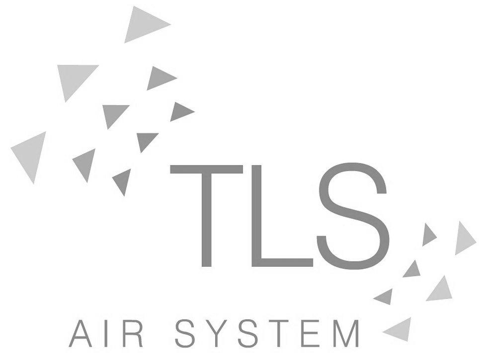 Sleeptime - TLS AIR SYSTEM